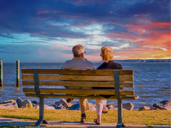 FinishWell - Retirement Planning